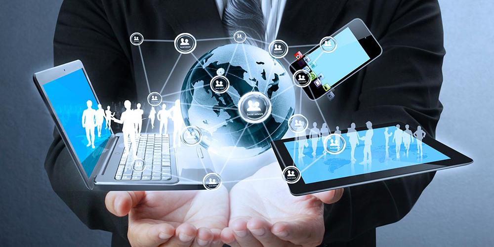 Право и технологии